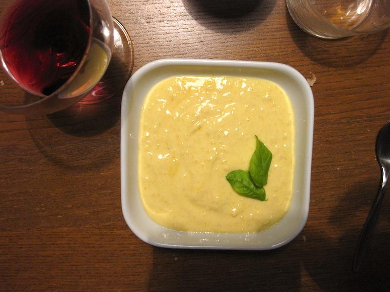 Mangojoghurt